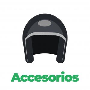 Todo tipo de accesorios para patinetes, hoverboards, bicicletas eléctricas y más