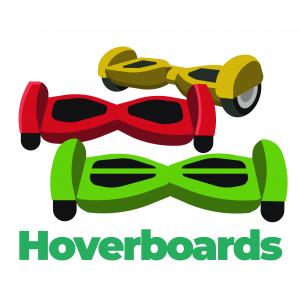 Elige la hoverboard de 2019