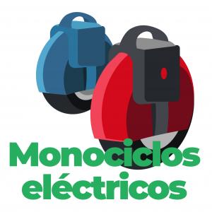 El monociclo eléctrico es el mejor medio de transporte