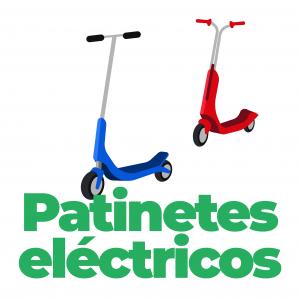El patinete eléctrico es el rey de la movilidad en ciudad
